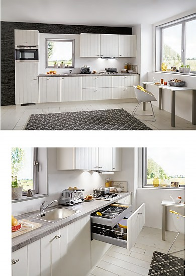 Poggenpohl Keuken Aanbieding : Moderne klassieke keuken: showroomkeuken in Utrecht von Enka Keukens