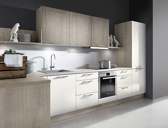 L Vorm Keuken : Overige showroomkeuken moderne l vorm keuken van kasmihr kleurig