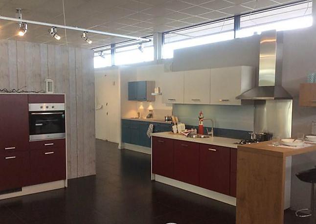 Nolte Keukens Almere : Nolte showroomkeuken hs express showroomkeuken in almere van