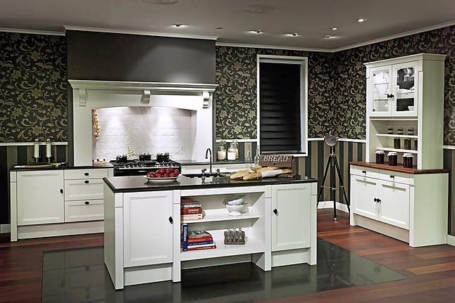 overige-showroomkeuken landelijke keuken: showroomkeuken in haarlem
