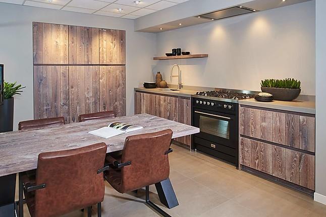 Keur Keukens Haarlem : Overige showroomkeuken houten keuken showroomkeuken in haarlem