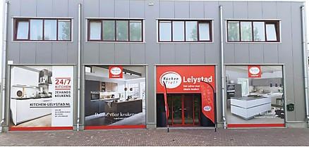 filiaal Lelystad
