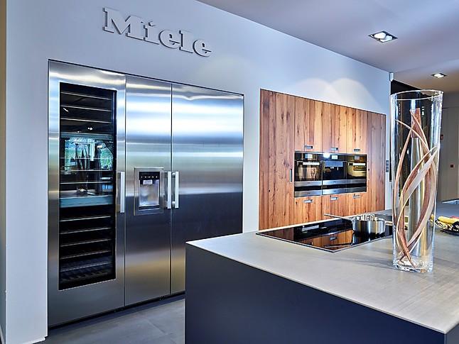 Overige Showroomkeuken Luxe Functie Keuken Met Miele Apparatuur Showroomkeuken In Nordhorn Van Kuchenland Ekelhoff
