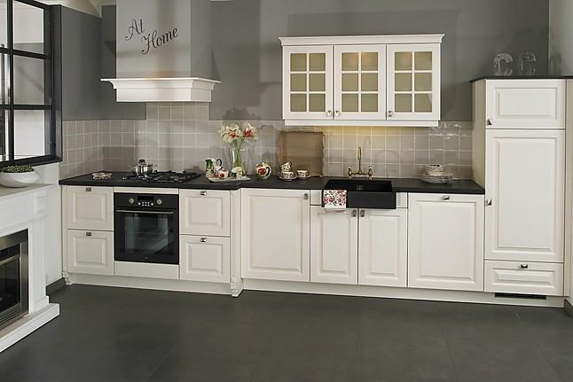 Overige showroomkeuken rechte keuken showroomkeuken in nunspeet