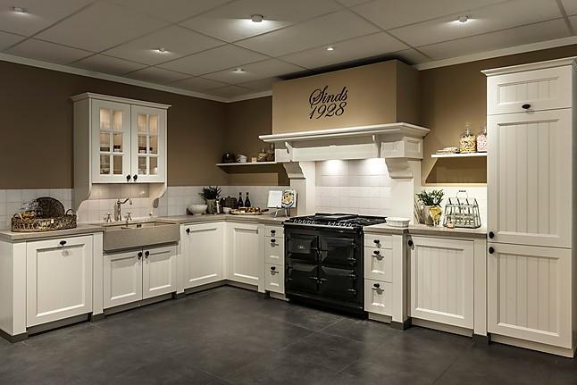 Keuken Handgrepen Landelijk : Overige showroomkeuken landelijke keuken showroomkeuken in goes