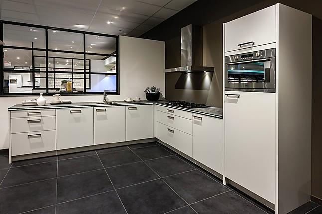 Keukens Sint Annaland : Overige showroomkeuken design keuken showroomkeuken in sint