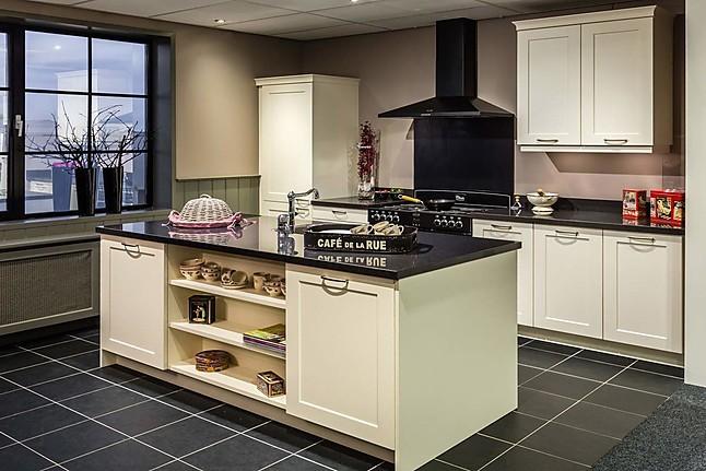Keukens Sint Annaland : Overige showroomkeuken landelijke keuken showroomkeuken in sint