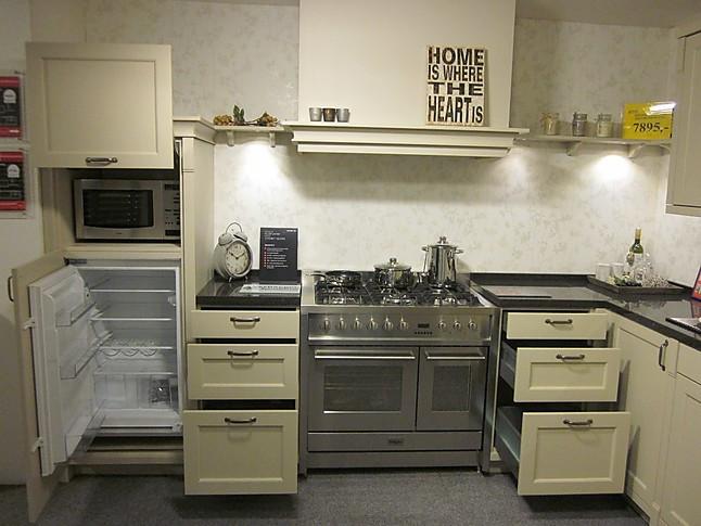 Schmidt keukens showroomkeuken showroomkeuken: showroomkeuken in van