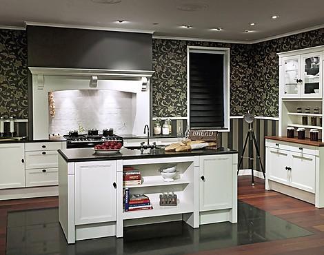 Showroomkeukenbeurs: Landelijke keukens als voordelige showroomkeukens