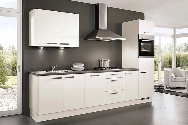 Overige showroomkeuken rechte keuken showroomkeuken in sint
