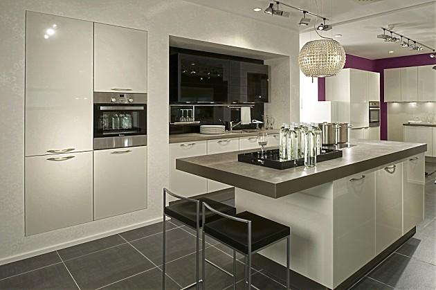 Inspiratie keukenfoto 39 s in de keukengalerie pagina 11 - Keuken in u met bar ...