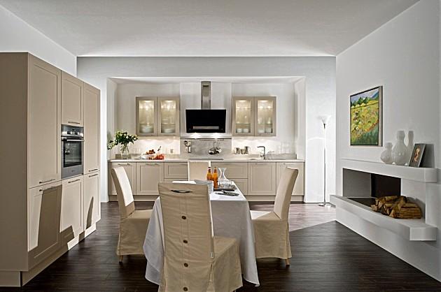 Inspiratie keukenfoto 39 s in de keukengalerie pagina 10 - In het midden eiland keuken ...