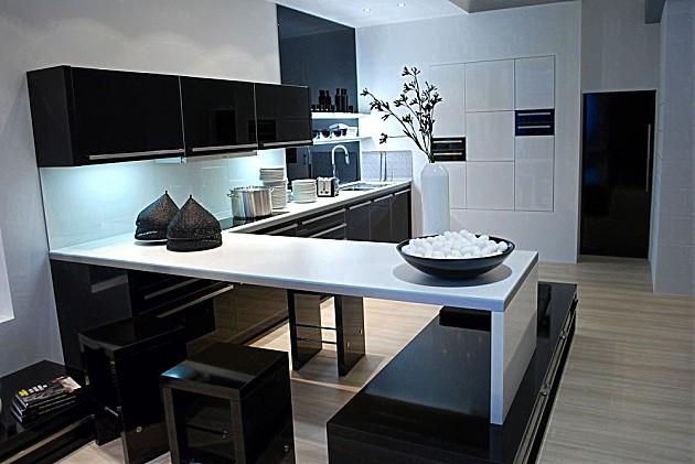 Inspiratie keukenfoto 39 s in de keukengalerie pagina 5 - Keuken in u met bar ...