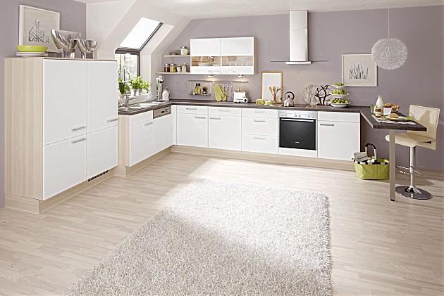 Inspiratie keukenfoto 39 s in de keukengalerie pagina 14 - Binnenkleuren met witte muur ...