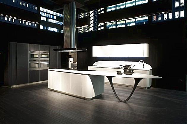 Inspiratie keukenfoto 39 s in de keukengalerie pagina 17 - Eiland bar keuken ...
