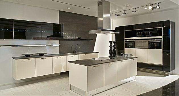 Keuken Zwart Wit : Inspiratie: keukenfoto's in de keukengalerie (pagina 12)