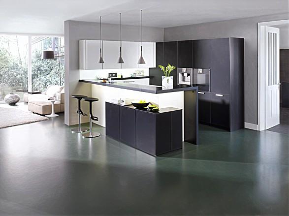Keuken Ideeen Kleuren : Inspiratie: keukenfoto's in de keukengalerie (pagina 12)
