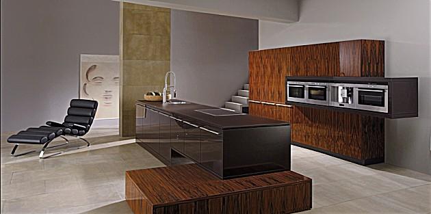 Leicht Keuken Met Betonnen Fronten : Inspiratie: keukenfotos in de ...