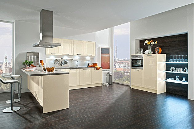 Keuken Bar Design : Inspiratie: keukenfoto's in de keukengalerie (pagina 23)