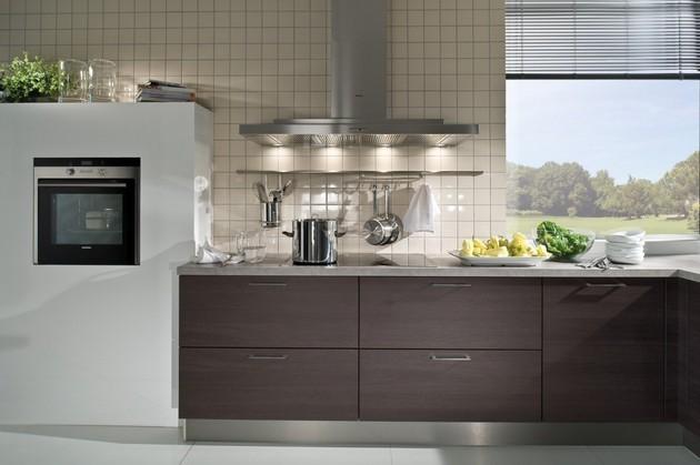 Eiken Keuken Gebruikt : Inspiratie keukenfoto s in de keukengalerie (pagina 18)
