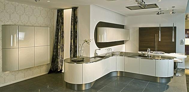 Open Keuken Modern : Inspiratie: keukenfoto's in de keukengalerie (pagina 22)