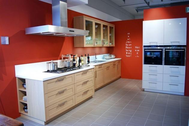 Bulthaup Keuken Werkbank : Inspiratie: keukenfoto's in de keukengalerie (pagina 28)