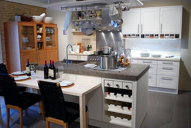 Inspiratie keukenfoto 39 s in de keukengalerie pagina 31 - Open keuken met kookeiland ...