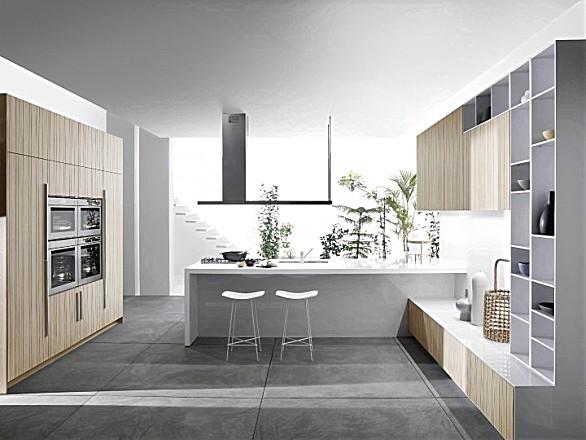 Inspiratie keukenfoto 39 s in de keukengalerie pagina 27 - Witte keuken en hout ...