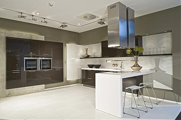 Inspiratie keukenfoto 39 s in de keukengalerie pagina 28 - Keuken in u met bar ...