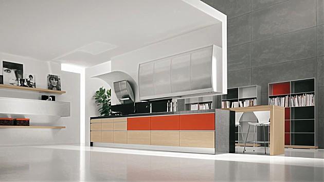 Inspiratie keukenfoto 39 s in de keukengalerie pagina 13 - Keuken licht eiken ...