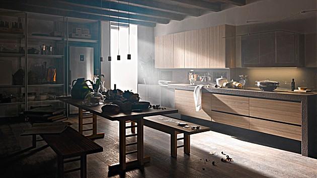 Witte Keuken Onderkast : Inspiratie: keukenfotos in de keukengalerie ...