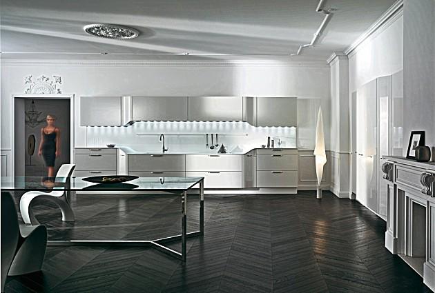 Inspiratie keukenfoto 39 s in de keukengalerie pagina 21 - Keuken witte lak ...