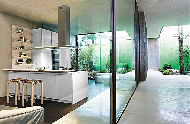 Inspiratie keukenfoto 39 s in de keukengalerie pagina 20 for Open keuken met bar