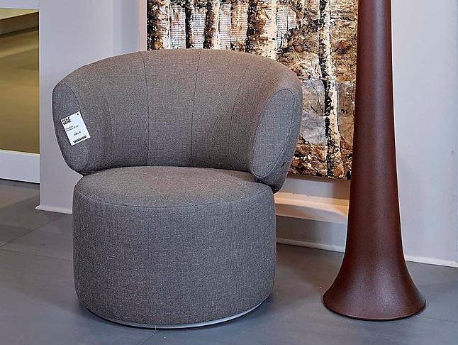 Fauteuils draaistoel stoel rolf benz möbel von küchenland