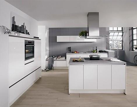 Keuken Met Hoogglans Fronten In De Uitverkoop