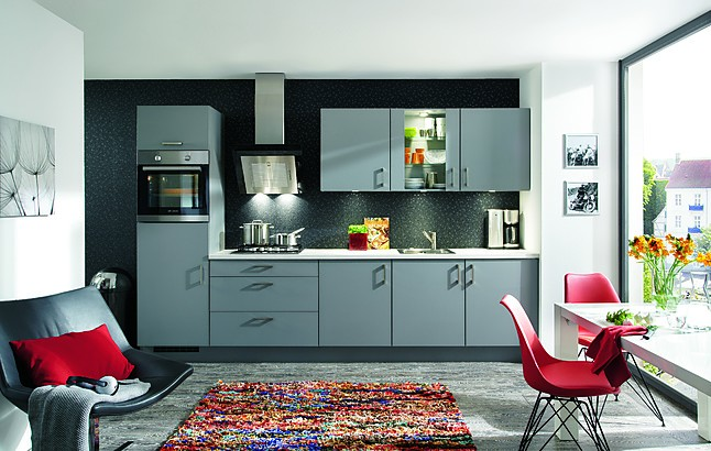 Design Keukens Utrecht : Nobilia showroomkeuken design keuken moderne keuken