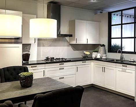 Witte keuken schoonmaken u2013 cartoonbox.info