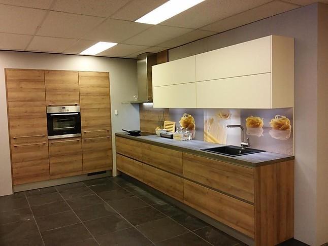Nobilia showroomkeuken nieuwste model showroomkeuken in dinxperlo