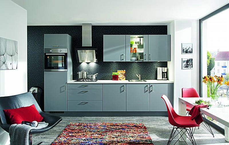 Poggenpohl Keuken Aanbieding : keuken, Moderne keuken: showroomkeuken in Utrecht von Enka Keukens