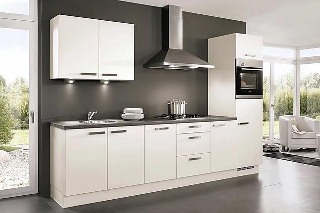 Overige showroomkeuken rechte keuken showroomkeuken in kesteren