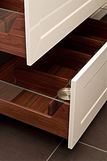 Keuken Indeling Lades : Flexibele organisatie in elke lade: De hoogwaardige lade-indelingen