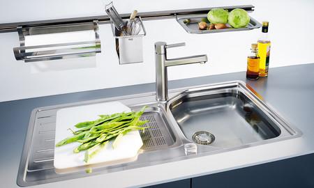 De juiste spoelbak en keukenkraan voor uw keuken
