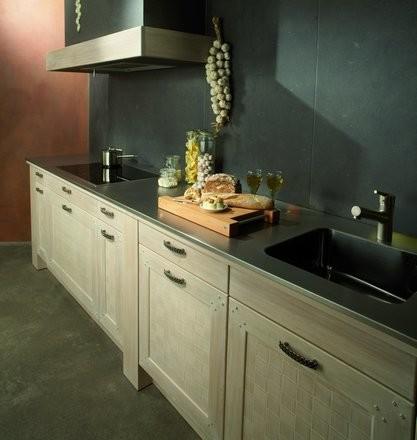 Alles over massief houten keukens bij keukenatlas