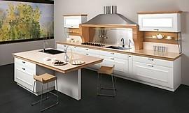 uvormige keuken wit, Meubels Ideeën