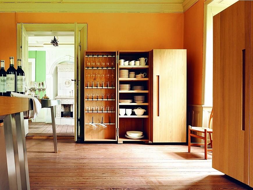 Bulthaup Keuken Werkbank : Stil Design-keukens, Planungsart Keuken met keukeneiland