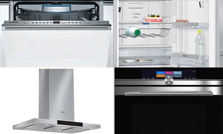 Trends In Keukenapparatuur : Welke apparatuur kiest u voor uw keuken?