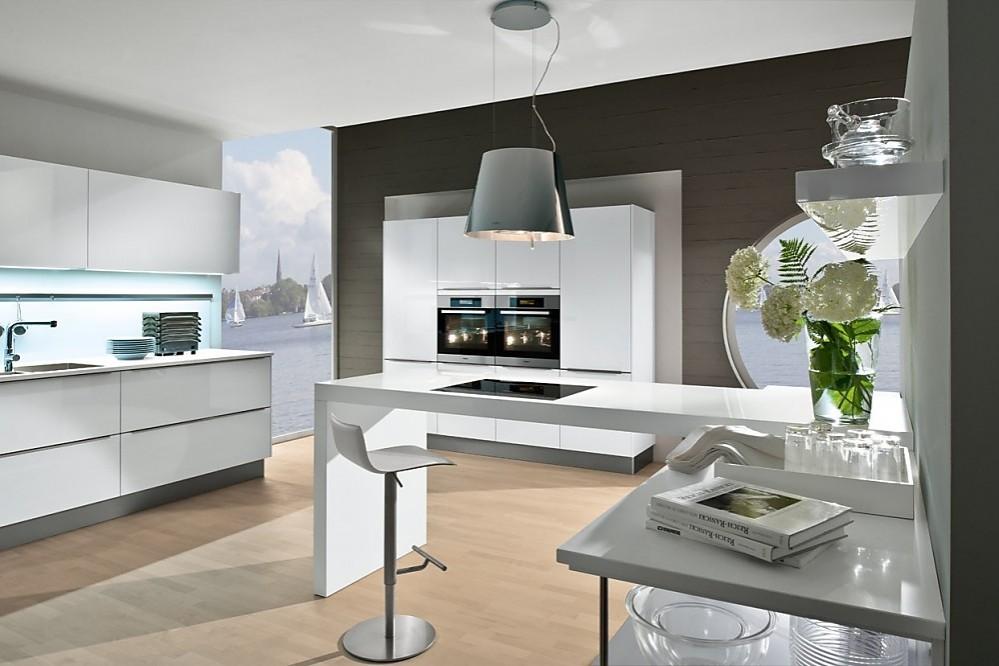 Keuken Greeploos Of Niet : maken deze moderne keuken tot een lust voor het oog. De keuken