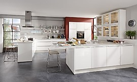 inspiratie keukenfoto's in de keukengalerie pagina, Meubels Ideeën