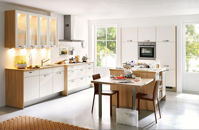 KüchenTreff: Keukenfoto's in de keukengalerie (pagina 2)