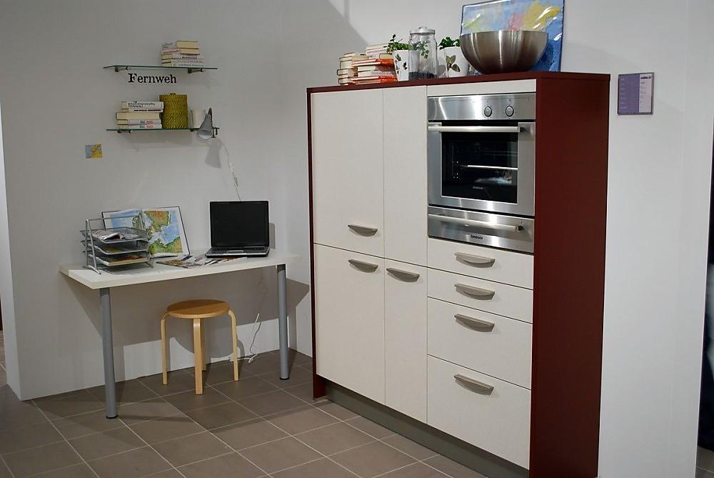 L vormige keuken
